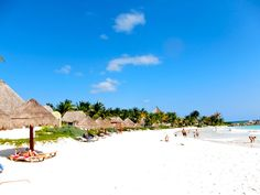 Maya Tulum in Mexico (a Part of Mexico I Haven't Visited Yet)