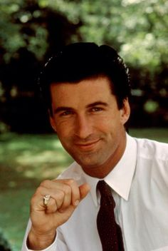 married to the mob 1988   MARRIED TO THE MOB, Alec Baldwin, 1988, (c)Orion Pictures
