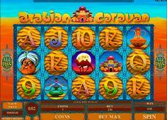 Speel Online Casino Aladdin