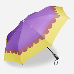 Lanketti Umbrella: this would keep me smiling on a rainy day.