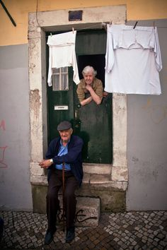 Places and Faces of Lisbon - Slide Show - NYTimes.com