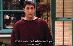 """On confrontation. 