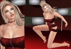 LISANA'S MODEL LIFE: [HoneyPot] cosmetics, Winged, Indulge Temptation!,...