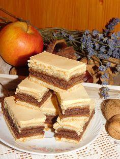 Hungarian Recipes, Tiramisu, Deserts, Dessert Recipes, Ice Cream, Drinks, Cake, Ethnic Recipes, Diy