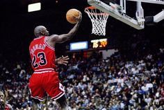 Michael Jordan  The Mind and Muscle of a Champion 213d3cd4c