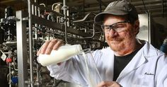 Fans won't have to cry over spoilt milk soon, scientists announce the development of a new technique that can keep it unspoilt for up to nine weeks.