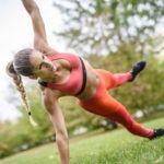 Gli 8 esercizi più efficaci per tonificare il corpo femminile