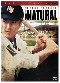The Natural / HU DVD 2095 / http://catalog.wrlc.org/cgi-bin/Pwebrecon.cgi?BBID=6651433