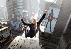Primeira foto e detalhes de Stan Lee no game de The Amazing Spider-Man