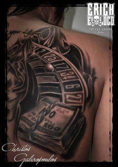 El Loco Tattoo & Piercing Lounge