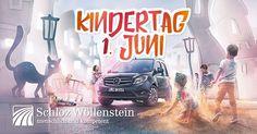 """Kindertag mit Schloz Wöllenstein und Toys""""R""""Us Chemnitz im Chemnitz Center. Seid dabei!"""