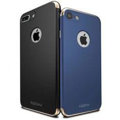 Case Apple iPhone 7, iPhone 7 Plus Keziwu Luxury Electroplated Matte Hard PC