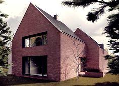 ki-house, wrocław. - Tamizo architects group