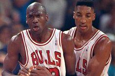 Scottie Pippen says 1995-96 Bulls would sweep Warriors