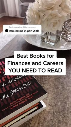 Book Club Books, Book Lists, Reading Lists, Top Books To Read, Good Books, Must Read Novels, Books To Buy, Finance Books, Finance Tips