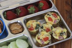 Easy School Lunchbox Ideas You Can Make the Night Before | eHow
