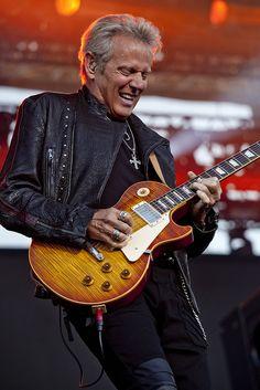 Don Felder   Don Felder Festival d'été de Québec 10 juillet …   Flickr