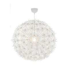 "A beautiful statement pendant. 32"" wide. For sale at IKEA for $89.99. Local pickup only."
