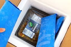 IONutrition Review - Amazing Meal Delivery Service to Try right now. - Subaholic • Reviews of Subscription Boxes