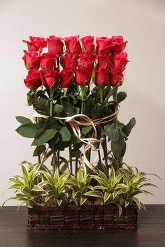 Rosas rojas , cancion de la india