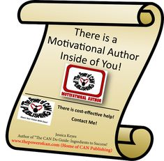 Publishing a work as an author CAN be done in a cost-effective manner. It just takes time and determination! Some Quotes, Manners, Determination, Success, Author, Thoughts, Canning, Motivation, Writers