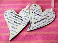 valentines crafts - Google Search