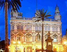 Gabinete Literario Las Palmas Gran Canaria