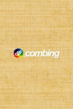 Utilizando el Combing puedes transformar la superficie plana de una pared, un armario, o detalle, en algo increíble creando una textura estilizada. Este método de pintura consiste en aplicar una pintura de capa base, lo cubre con un esmalte de un color o que contraste, y luego cepillarlo con los dientes de una herramienta de peinado, con la finalidad de revelar la capa de base. El resultado es un acabado rayado que se asemeja a la veta de la madera natural.