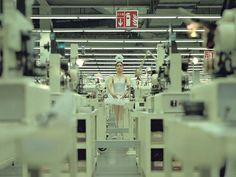 Cao Fei, Whose Utopia (still), 2006