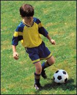 Learn how you can make physical activity a part of your life and your child's life!
