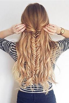 30 Hairstyles Ideas You Must Try in 2017