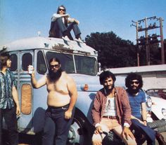 Canned Heat 2x