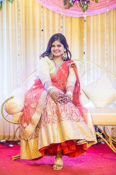 She is so cute! Photo by Siddharth Wedding And Event Photography, Mumbai #weddingnet #wedding #india #indian #indianwedding #weddingdresses #mehendi #ceremony #realwedding #lehenga #lehengacholi #choli #lehengawedding #lehengasaree #saree #bridalsaree #weddingsaree #photoshoot #photoset #photographer #photography #inspiration #planner #organisation #details #sweet #cute #gorgeous #fabulous #henna #mehndi