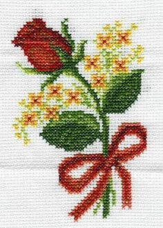 Esenyurt Escort - Equal Tutorial and Ideas Hand Embroidery Projects, Embroidery Designs, Cross Stitching, Cross Stitch Embroidery, Embroidery Art, Cross Stitch Designs, Cross Stitch Patterns, Cross Stitch Needles, Art N Craft