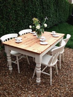 Shab Chic Farmhouse Dining Table Living Room Ideas In Dimensions 1000 X  1333 Shabby Chic Farmhouse Kitchen Table And Chairs   Farmhouse Chairs Are  Very Pop