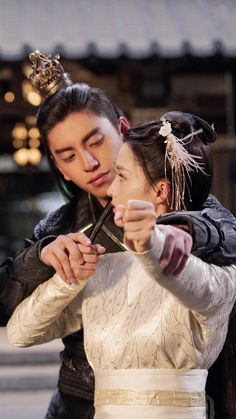 Darren Wang, Ancient China, Kdrama, Actors, Film, Couples, Hair Styles, Movies, Atlantis