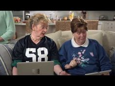 Grandma's Fantasy Football League Fantasy Football League, Video Clip, Music, Youtube, Musica, Musik, Music Games, Youtubers, Muziek