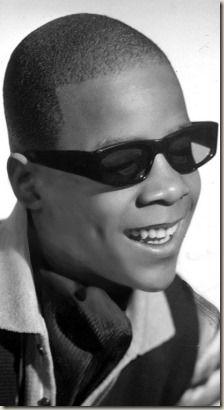 Stevie Wonder (Stevland Hardaway Morris