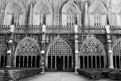 Mosteiro da Batalha | by La vida es un regalo