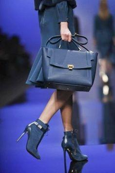 Elie Saab's Latest Pre Fall 2013 Collection for Glamorous Women « Fashion « Sans Retouches