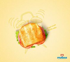 Mateus: Breakfast, 2