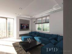 DMD Interiør- Dom w Werbenach salon