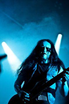 Immortal, Inferno Metal Festival, Oslo, Norway