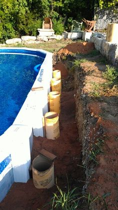 can my salt chlorine generator damage my swimming pool system