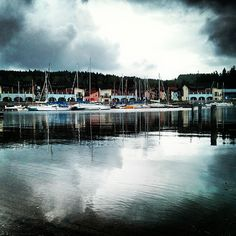 Marina Lipno, Šumava European Countries, Czech Republic, Places Ive Been, School, Beach, Water, Outdoor, Instagram, Viajes