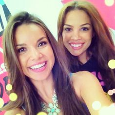 missglamorazzi and andreaschoice