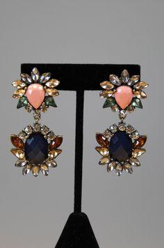 Way You Look Tonight Earring #shopacutabove #earrings