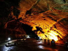 Kdz.Ereğli Cehennem Ağzı Mağaraları