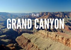 [USA] Road trip 2 – Grand Canyon and Lake Powell | Worldering around