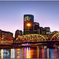 Calgary Bridge